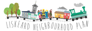 Liskeard Neighbourhood Plan Banner